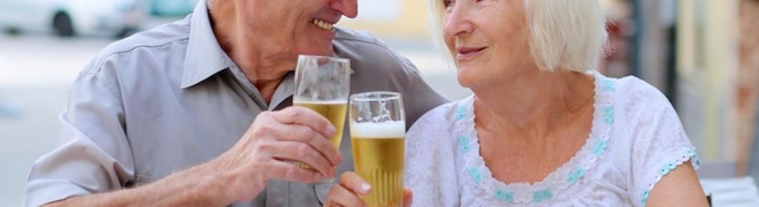 Consumo de Álcool por Idosos: um Problema a ser abordado.